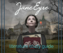 Jane Eyre Literature Study Guide