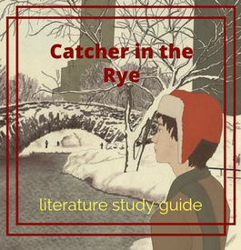Quotes analysis essay prompts from catcher in the rye