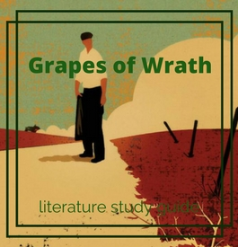 The Grapes of Wrath Essay Guide