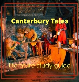 Canterbury Tales Study Guide