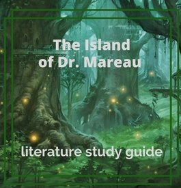 The Island of Dr. Moreau Study Guide